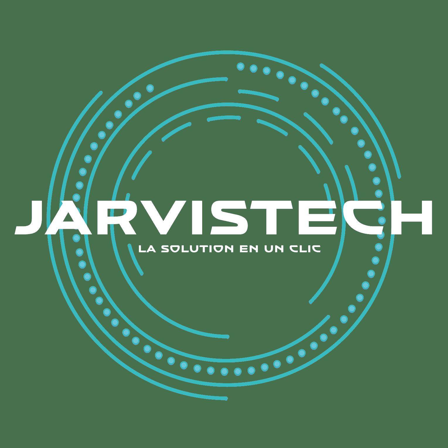 JarvisTech - Dépannages & Développement Web